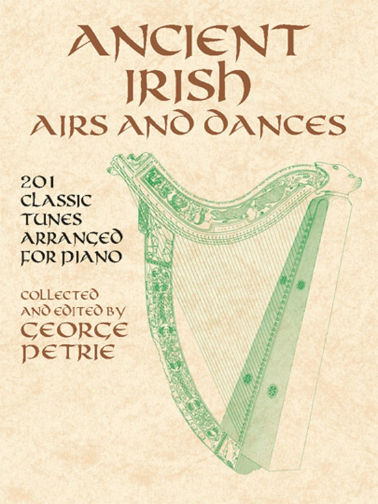 Ancient Irish Airs and Dances