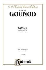 Songs, Volume IV