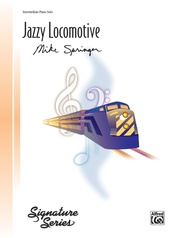 Jazzy Locomotive