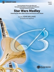 Star Wars® Medley