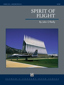 Spirit of Flight