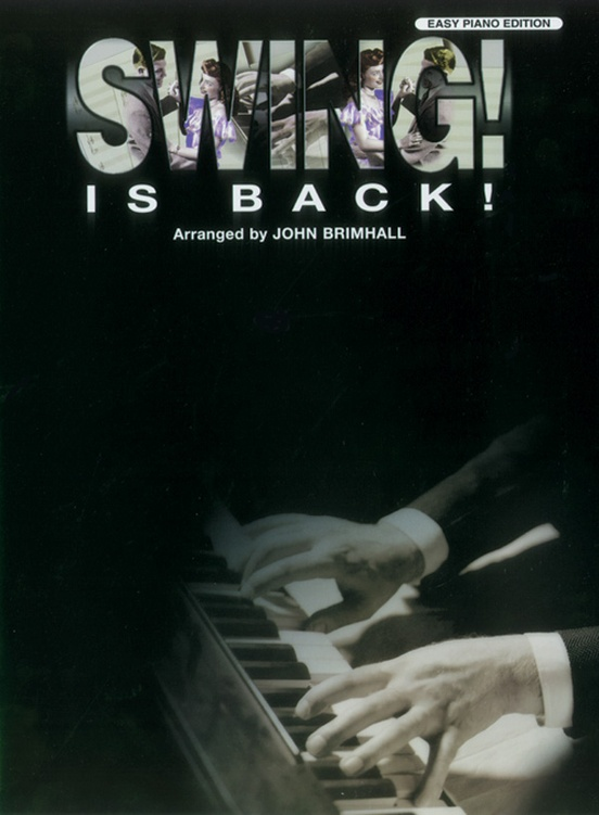 Swing! Is Back!