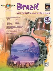 Drum Atlas: Brazil