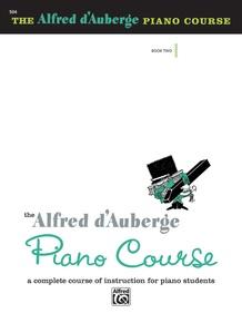 Alfred d'Auberge Piano Course: Lesson Book 2