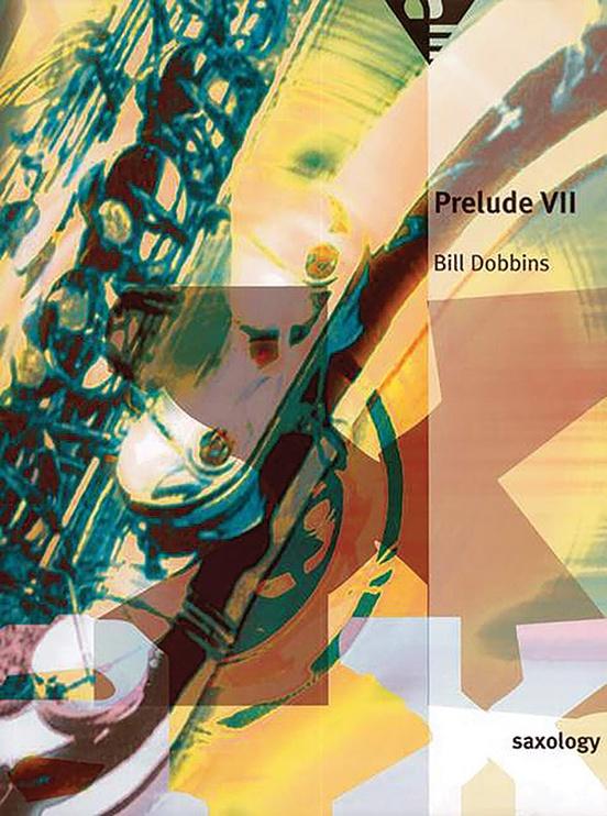 Saxology: Prelude VII