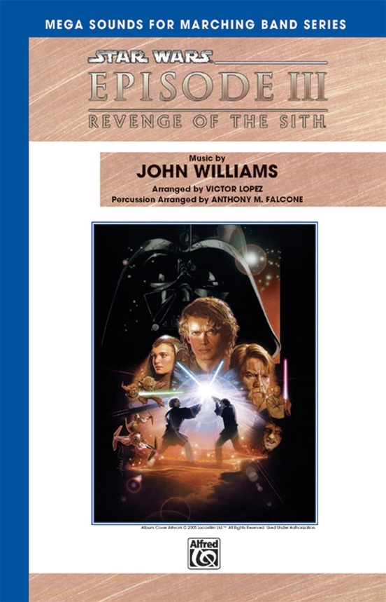 Star Wars®: Episode III Revenge of the Sith