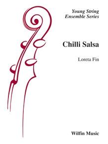 Chilli Salsa