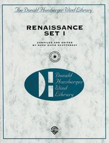 Renaissance Set I