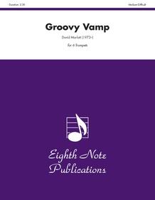 Groovy Vamp