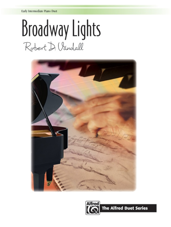 Broadway Lights
