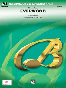 Everwood, Theme from