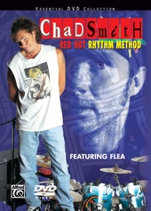 Chad Smith: Red Hot Rhythm Method