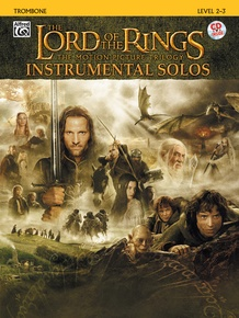 The Lord of the Rings Instrumental Solos