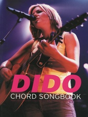 Dido: Chord Songbook
