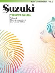 Suzuki Trumpet School, Volume 1