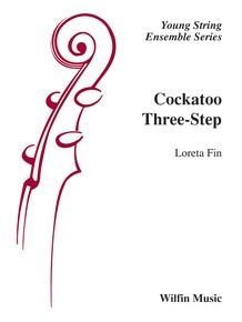 Cockatoo Three Step