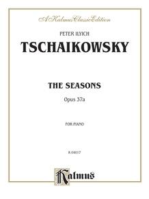 The Seasons, Opus 37A