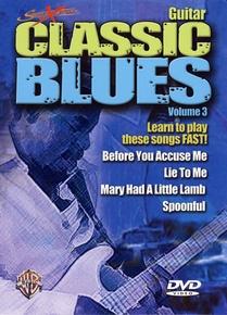 SongXpress®: Classic Blues, Vol. 3