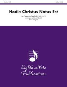 Hodie Christus Natus Est
