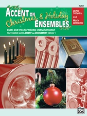 Accent on Christmas & Holiday Ensembles