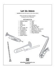 Let Us Adore