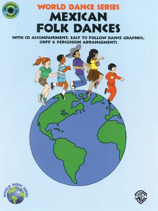 Mexican Folk Dances