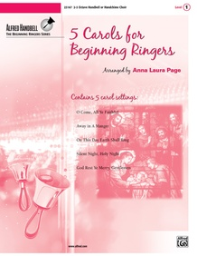 5 Carols for Beginning Ringers