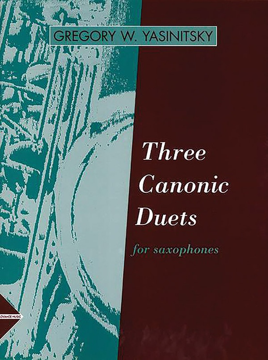Three Canonic Duets