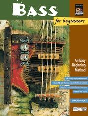 Bass for Beginners & Rock Bass for Beginners