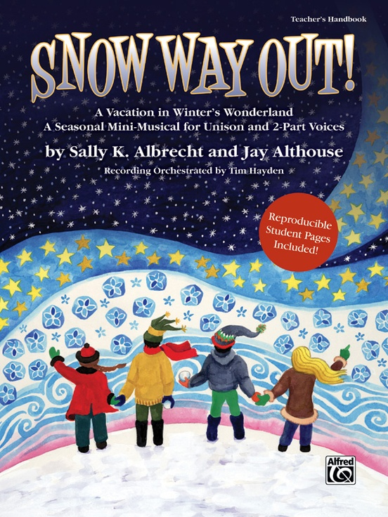 Snow Way Out!