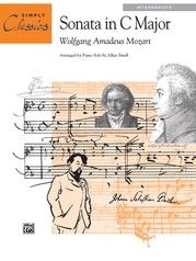 Sonata in C Major, K. 545 (Theme from)