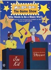 Mi-Re-Do: The Game Show