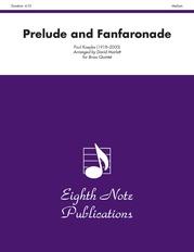Prelude and Fanfaronade