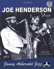 Jamey Aebersold Jazz, Volume 108: Joe Henderson