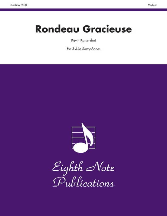 Rondeau Gracieuse