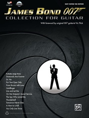 James Bond 007: Collection for Guitar