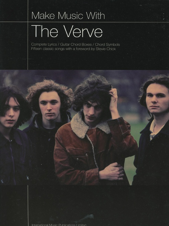Make Music with The Verve
