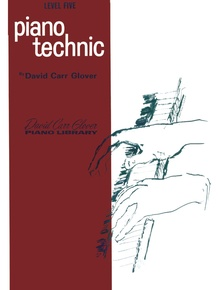 Piano Technic, Level 5