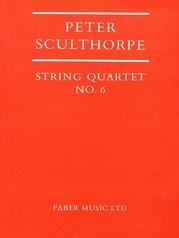String Quartet No. 6