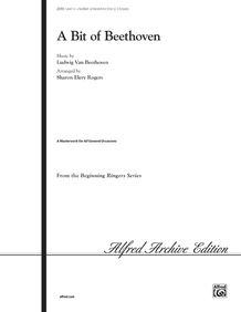 A Bit of Beethoven
