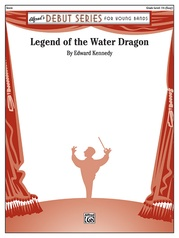 Legend of the Water Dragon