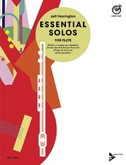 Essential Solos for Flute