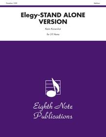 Elegy (stand alone version)