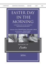 Easter Day in the Morning