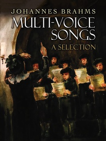 Multi-Voice Songs: A Selection