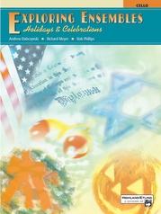 Exploring Ensembles: Holidays & Celebrations