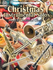 Christmas Instrumental Solos: Carols & Traditional Classics