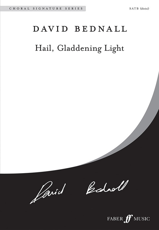 Hail, Gladdening Light