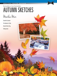 Autumn Sketches
