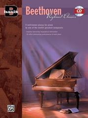 Basix®: Keyboard Classics: Beethoven